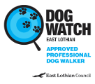 East Lothian Approved professional dog walker scheme